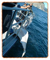Our experienced crew will help provide you with the Alaska halibut fishing trip of a lifetime